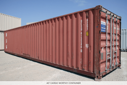 40'GP Container