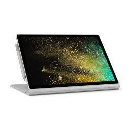 Microsoft Surface Book 2 Intel Core i7 8th Gen 15 inch Touchscreen 16GB/512GB
