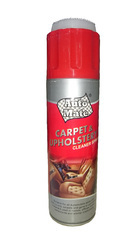 Upholstery Foam Cleaner