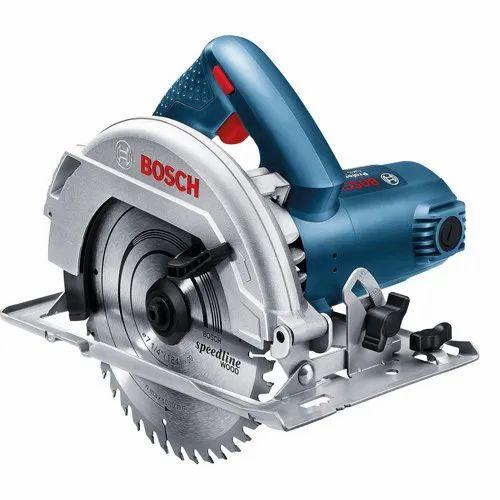 Bosch GKS-7000 Hand-Held Circular Saw Machine