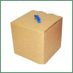 Corrugated Punched Box