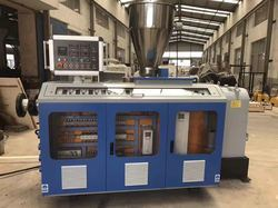 Conical Twin Screw Extruder Plant