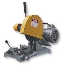 Abrasive Cut Off Saw Machine