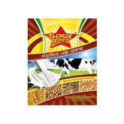 Milk Star Gold Churi Cattle Feed