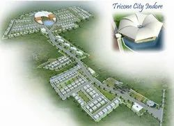 Residential Plot For Khandwa Road Indore