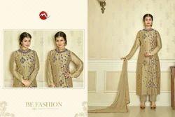 Full Sleeve Moof Salwar Suit