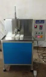 Soap Oil Filling Machine