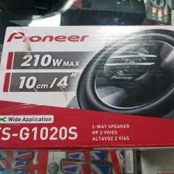 Pioneer 210w Car Speaker
