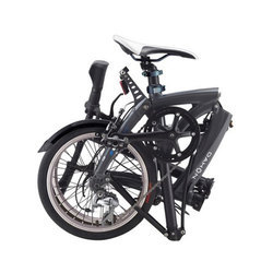 Dahon EEZZ D3 Folding Bicycle