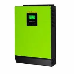Flinenergy 4 Kw -48 Volt On Gird Hybrid Solar Inverter
