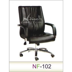 NF-102 Medium Back Executive Chair