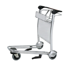 Luggage Handling Trolleys