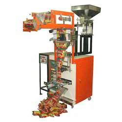Chips Tea Grocery Pouch Packaging Machine