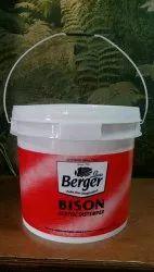 10 Liter Polypropylene Paint Bucket
