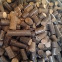 Softwood Sawdust Briquettes