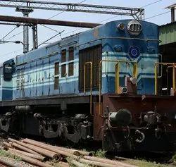 Railway Ticket Service