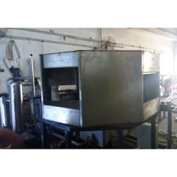 Industrial Cleaning Washing Drum, Automation Grade: Automatic, Individual part