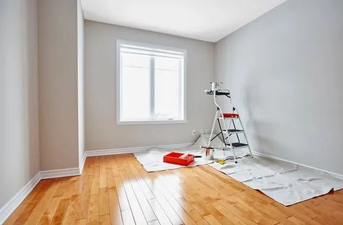 House Wall Painting Service
