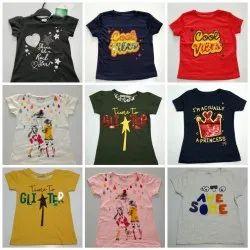 as pic Kidswear Girls Fancy Top