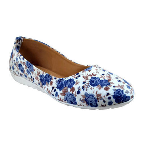 43f78204a83 Ladies Belly Shoes - Ladies Casual Shoe Manufacturer from Kolkata
