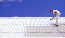 White Painting Services, Service Location/City: Hyderabad