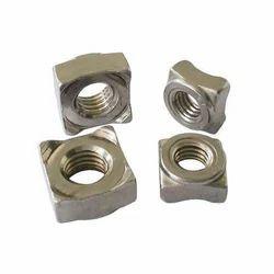Weld Nut, Size: 6x12