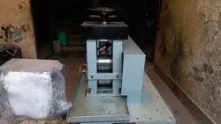 Weir Flattering Machine