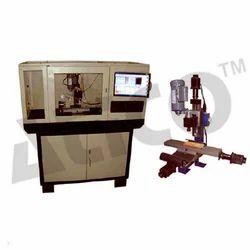 CNC Milling Cabinet Models