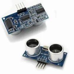 Hc-Sr04 Ultrasonic Sensor, For Industrial, Sensing Distance: 2 Cm - 500 Cm