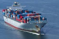Sea Freight Service