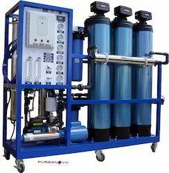 Industrial Reverse Osmosis Plant Industrial Ro Water