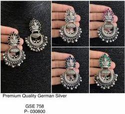 Gajakala Earrings