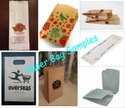Heavy Duty Paper Bag Making Machine