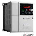 L&T Cx2000 AC Drive, 0.1 kW to 11 kW, 1/3 Phase