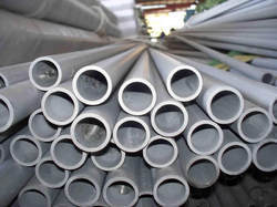 ASTM A335 Grade P2 Alloy Steel Seamless Pipes
