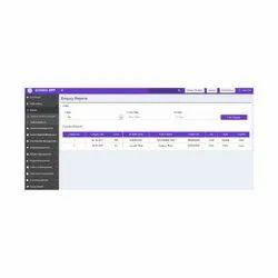 TrackLib Library Management System - Netpaze Solutions