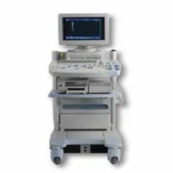 Hitachi EUB-5500 Ultrasound Machine