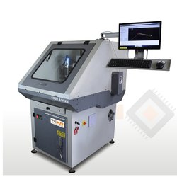 CNC PCB Drilling And Routing Machine