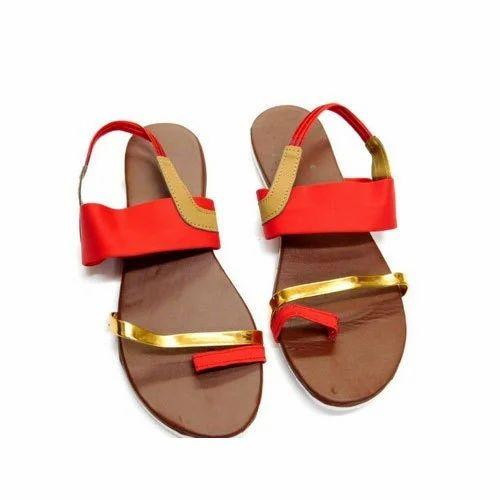 fb325ca51b57c Casual Ladies Sandals