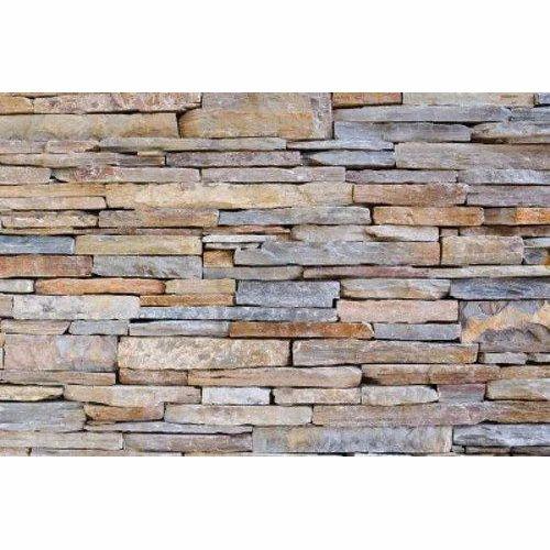 Decorative Wall Stone, Decorative Wall Stone - Renu Landscape, Pune ...