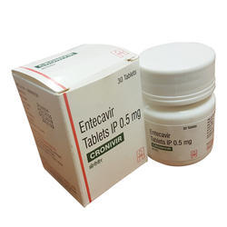 Cronivir Medicine