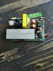 Automatic Battery Chargers pcb boad 230/110volt input to 24volt output