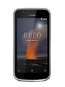 Nokia 1 (1gb Ram, Dark Blue) Phone