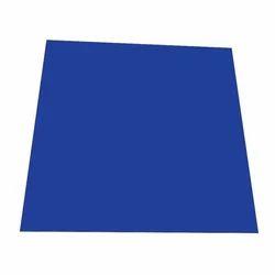 Silicon Blue Mat