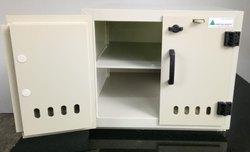 ADVAITHAA Plastic Base Cabinet PP, Size/Dimension: 500 Mm X500mm X470mm