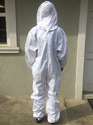 Honey Bee Protective Suit