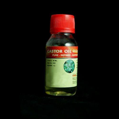 50ml Castor Oil