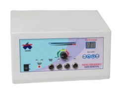 Ablative Radio Frequency 4.1MHz Equipment