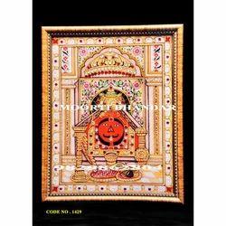 Makrana Marble Religious Handicraft