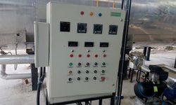Electrical Control Panel, PMCC, MCC